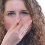 足の臭いが強くなる原因…実はストレスにあることを知ってますか?