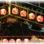 岸和田だんじり祭は9月と10月のどちらを観るべき?今年の日程は?