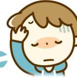 インフルエンザの症状 1日で熱が下がる場合登校は?二峰の心配も!