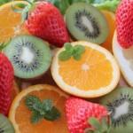 美白に効果がある食べ物、紫外線を対策する/吸収する食べ物