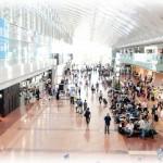 羽田空港国内線の駐車場 予約はいつからGWの混雑 満車なら?
