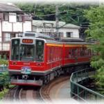 箱根登山鉄道から見るあじさいの見頃は?あじさい電車の予約方法は?