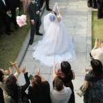 結婚式のマナー 女性の服装 NGなのは?最近はどうなの?